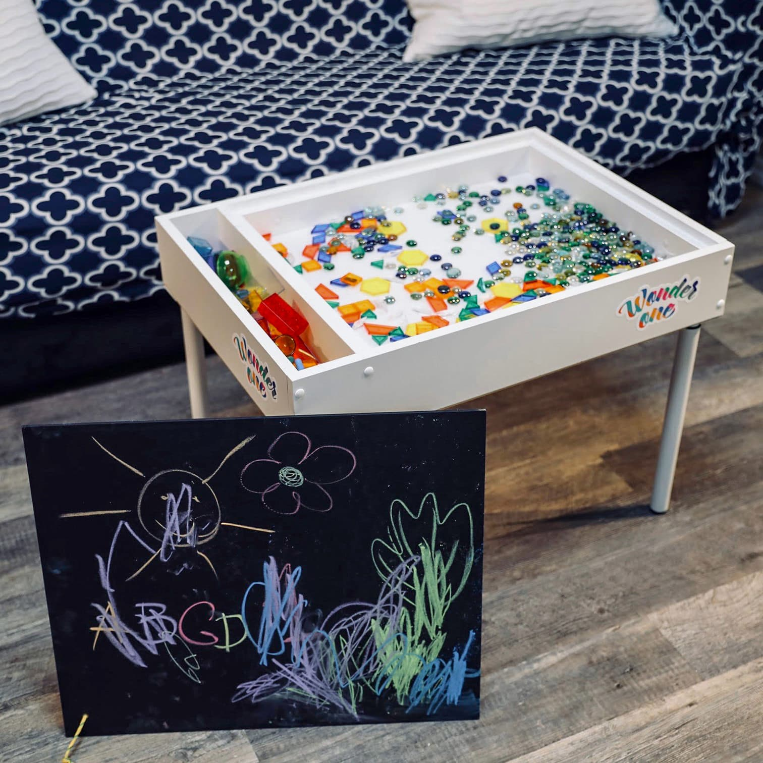 Prime Std Light And Sensory Table Desk For Children Wonder One Download Free Architecture Designs Scobabritishbridgeorg